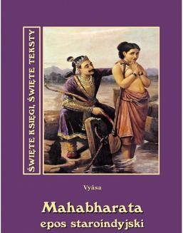 Chomikuj, pobierz ebook online Mahabharata Epos indyjski. Wjasa