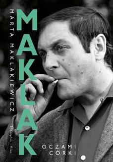 Ebook Maklak. Oczami córki pdf