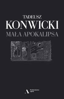 Ebook Mała Apokalipsa pdf