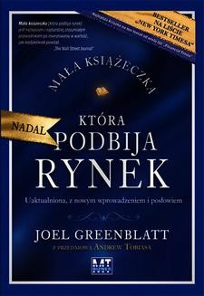 Chomikuj, ebook online Mała książeczka, która nadal podbija rynek. Joel Greenblatt