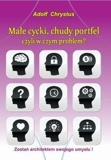 Chomikuj, ebook online Małe cycki, chudy portfel, czyli w czym problem?. Adolf Chrystus