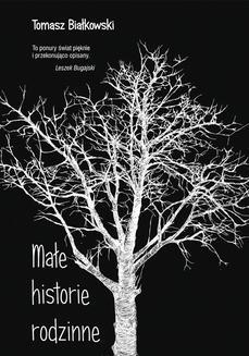 Ebook Małe historie rodzinne pdf