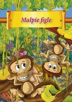 Chomikuj, ebook online Małpie figle. O-press