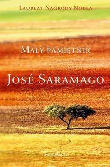 Chomikuj, ebook online Mały pamiętnik. José Saramago