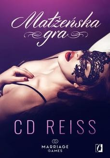 Chomikuj, ebook online Małżeńska gra. CD Reiss