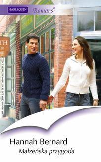 Chomikuj, ebook online Małżeńska przygoda. Hannah Bernard