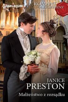 Chomikuj, ebook online Małżeństwo z rozsądku. Janice Preston