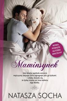 Chomikuj, ebook online Maminsynek. Natasza Socha