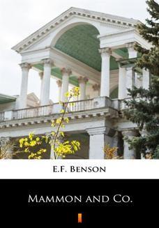 Chomikuj, ebook online Mammon and Co. E.F. Benson