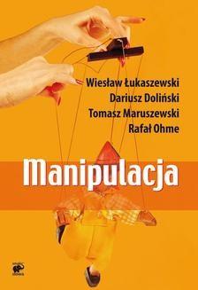 Ebook Manipulacja pdf