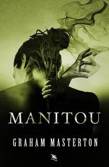Chomikuj, ebook online Manitou. Graham Masterton