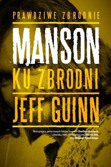 Chomikuj, ebook online Manson. Jeff Guinn