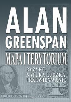 Chomikuj, ebook online Mapa i terytorium. Alan Greenspan