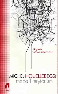 Chomikuj, ebook online Mapa i terytorium. Michel Houellebecq