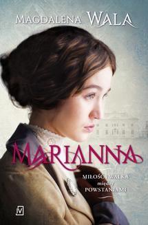 Chomikuj, ebook online Marianna. Magdalena Wala