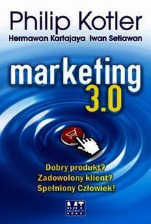Chomikuj, ebook online Marketing 3.0. Philip Kotler