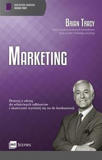 Chomikuj, pobierz ebook online Marketing. Brain Tracy