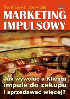 Ebook Marketing impulsowy pdf