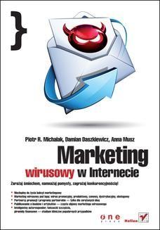 Chomikuj, ebook online Marketing wirusowy w internecie. Piotr R. Michalak