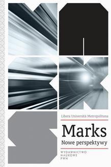 Chomikuj, ebook online Marks. Nowe perspektywy. Praca zbiorowa