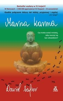 Chomikuj, ebook online Marna karma. David Safier