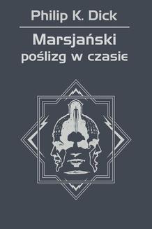 Ebook Marsjański poślizg w czasie pdf