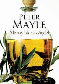Chomikuj, ebook online Marsylski szwindel. Peter Mayle