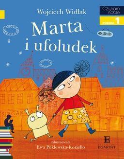 Ebook Marta i ufoludek pdf