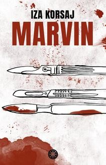 Chomikuj, ebook online Marvin. Iza Korsaj