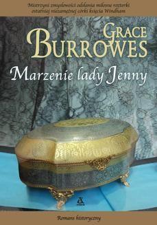 Chomikuj, ebook online Marzenie lady Jenny. Grace Burrowes