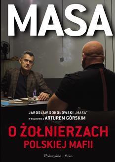 Ebook Masa o żołnierzach polskiej mafii pdf