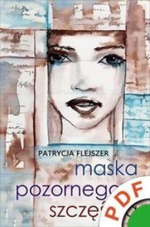 Ebook Maska pozornego szczęścia pdf