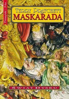Ebook Maskarada pdf