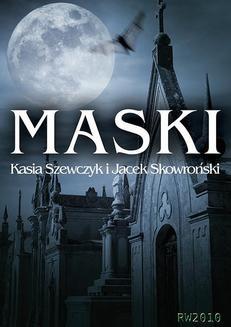 Ebook Maski pdf