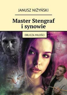 Chomikuj, ebook online Master Stengraf i synowie. Janusz Niżyński