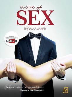 Chomikuj, ebook online Masters of sex. Thomas Maier