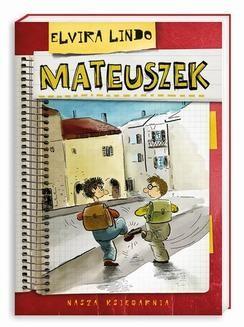 Ebook Mateuszek pdf