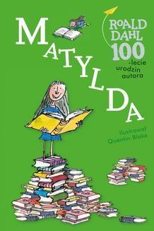 Chomikuj, ebook online Matylda. Roald Dahl