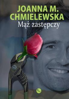Ebook Mąż zastępczy pdf