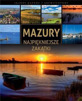 Chomikuj, ebook online Mazury. Najpiękniejsze zakątki. Marcin Jaskulski