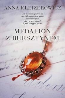 Ebook Medalion z bursztynem pdf