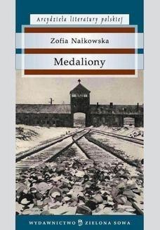 Ebook Medaliony pdf
