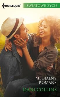 Chomikuj, ebook online Medialny romans. Dani Collins