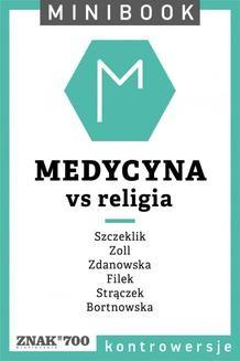 Chomikuj, ebook online Medycyna [vs religia]. Minibook. autor zbiorowy
