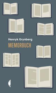 Chomikuj, ebook online Memorbuch. Henryk Grynberg