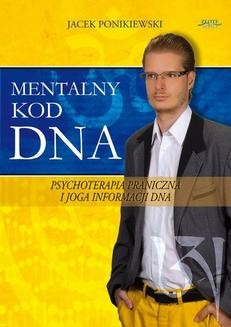 Ebook Mentalny kod DNA pdf