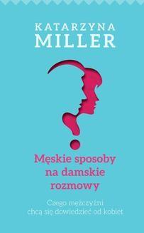 Ebook Męskie sposoby na damskie rozmowy pdf