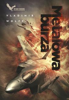 Chomikuj, ebook online Metalowa burza. Vladimir Wolff