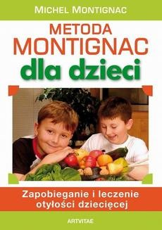 Chomikuj, ebook online Metoda Montignac dla dzieci. Michel Montignac