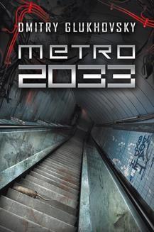 Chomikuj, ebook online Metro 2033. Dmitry Glukhovsky